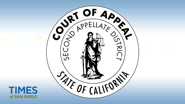 2nd District Court of Appeal logo