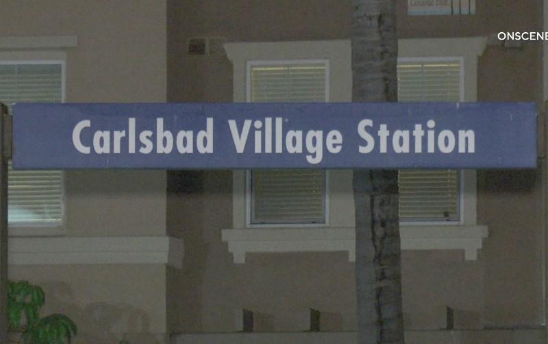 Carlsbad Village Station