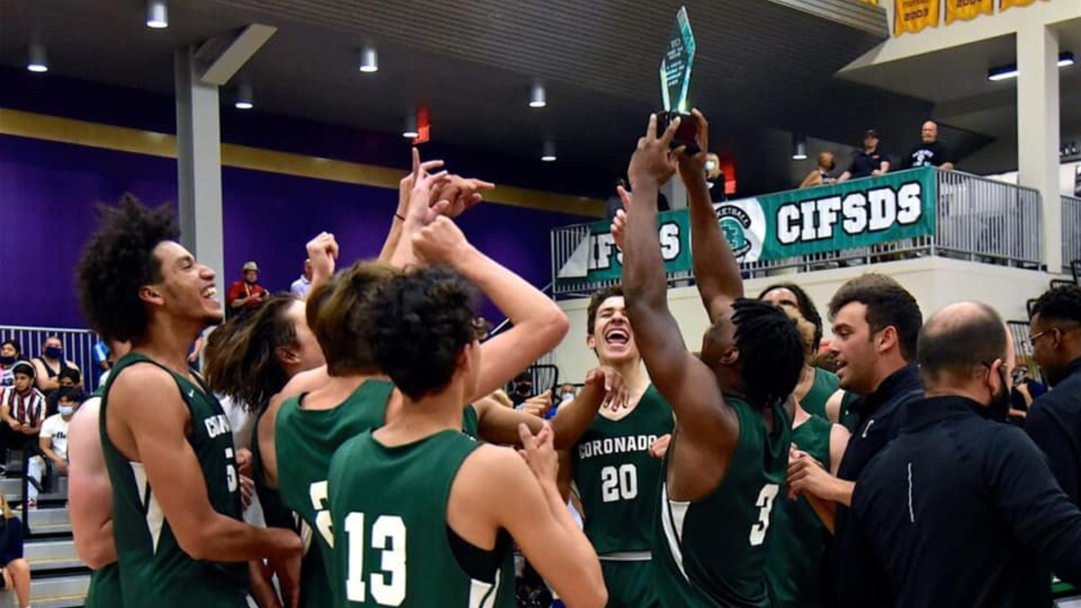 Coronado High School Basketball
