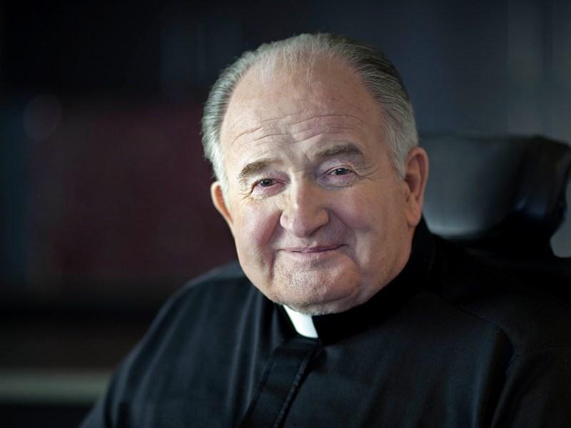 Father Joe Carroll