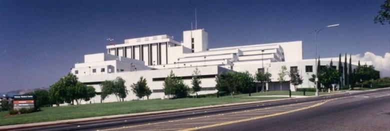 Commercial residential development Palomar Hospital