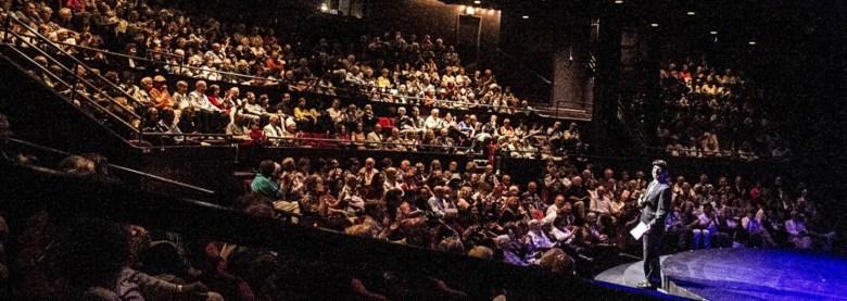 San Diego Theater