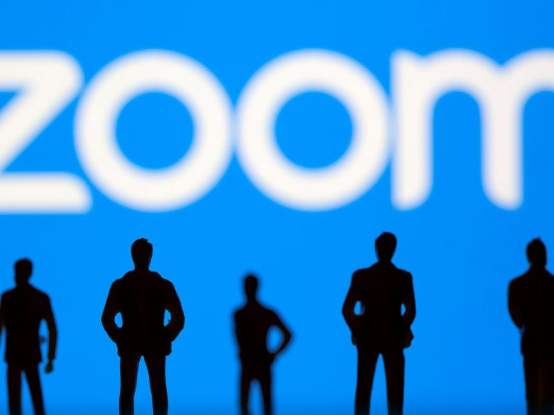 Zoom meeting privacy class action