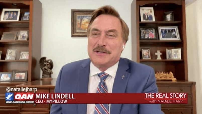 Lawsuit singled out Mike Lindell for the most egregious falsehoods against Dominion Voting Systems.