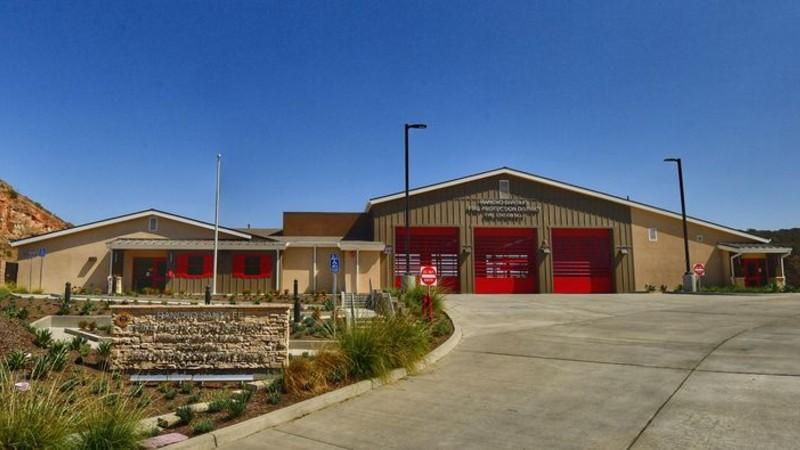 Rancho Santa Fe Fire Protection District