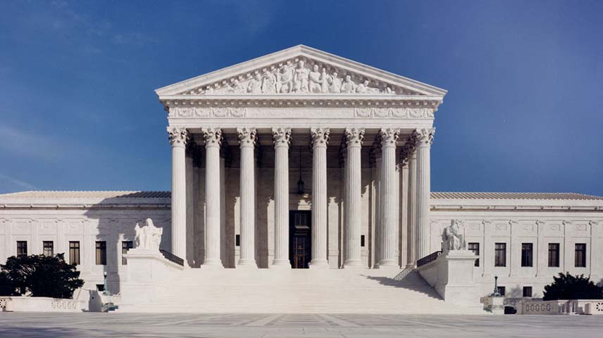 A conference Monday at the U.S. Supreme Court may decide whether San Diego's Luke Wilson can make his unlawful search argument.
