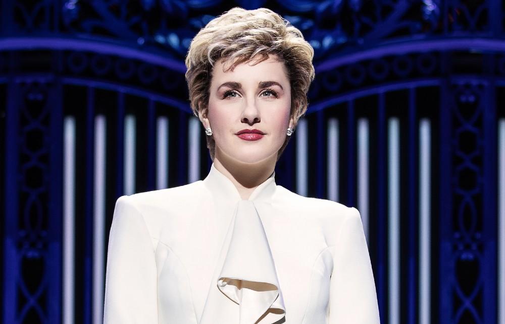 'Diana' on Netflix