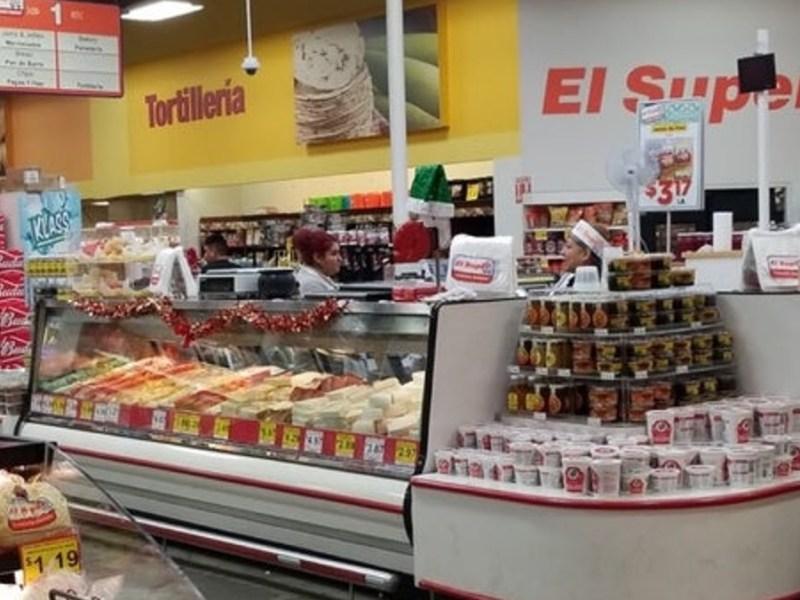 El Super grocery