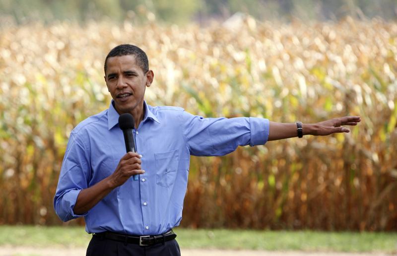 Barack Obama (http://timesonline.typepad.com)