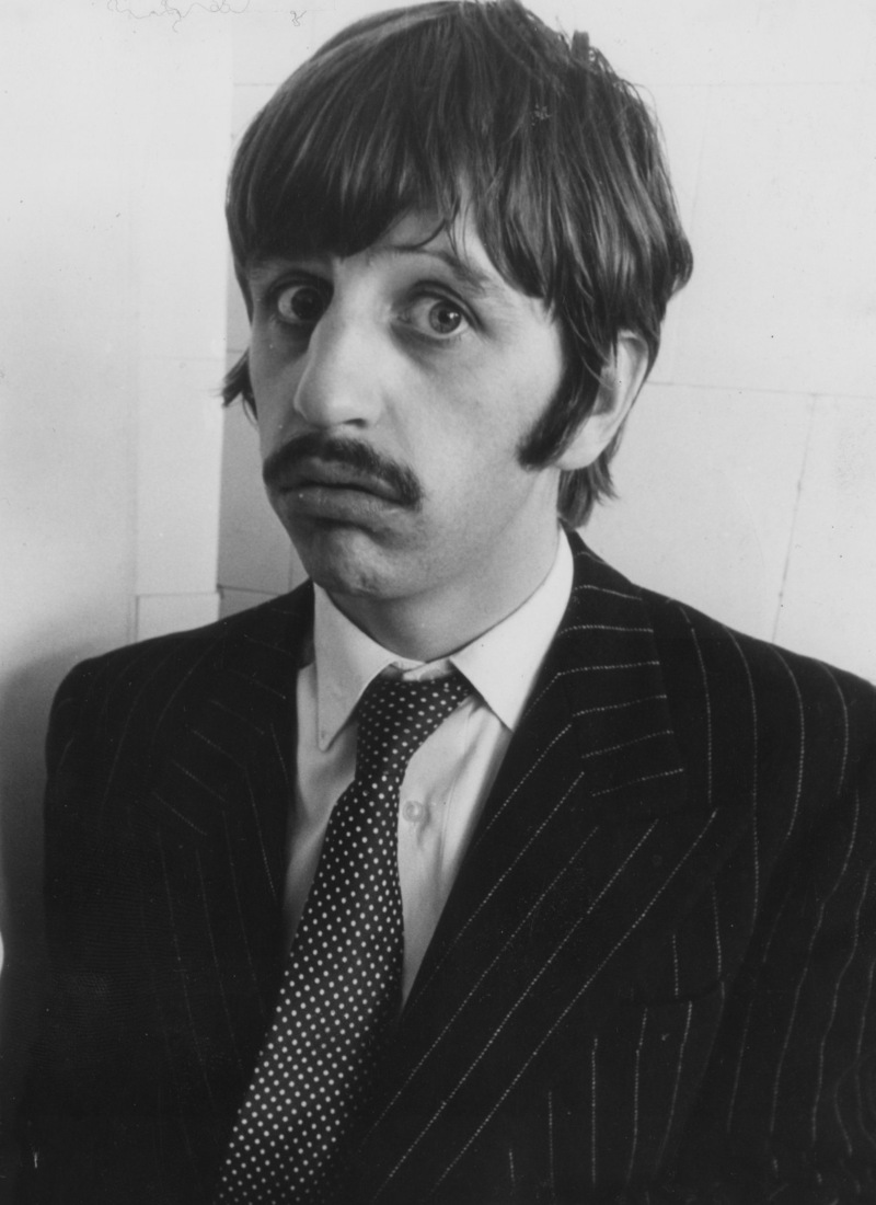 Then I Realized That It Was True How Could Ringo Manage To Create Such A Press Nightmare For Himself