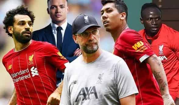 What Jurgen Klopp needs for Liverpool to challenge Man City this season – JERMAINE JENAS