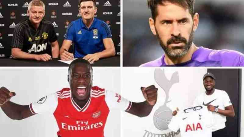 Transfer window analysis: Who was the best and worst signing? Who did the best business?