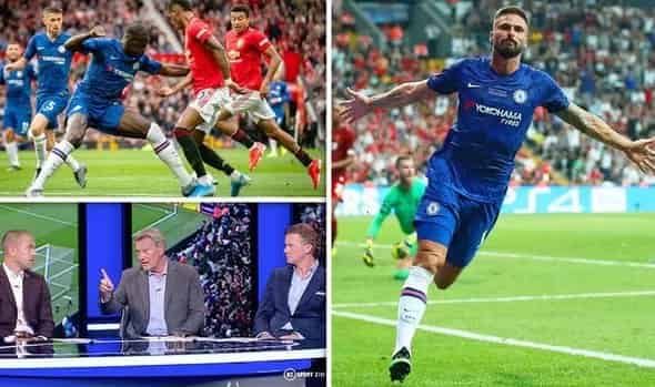 Why Chelsea were better against Liverpool in Super Cup than vs Man Utd