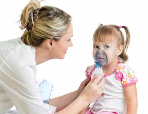Respiratory Distress in Kids