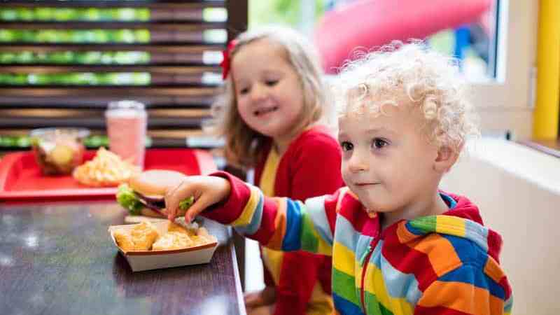 High Cholesterol Problems and Symptoms in Children