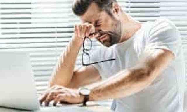 7 Symptoms in Men Sign of Testosterone Deficiency