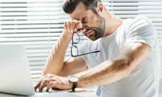 7 Symptoms in Men Sign of Testosterone Deficiency