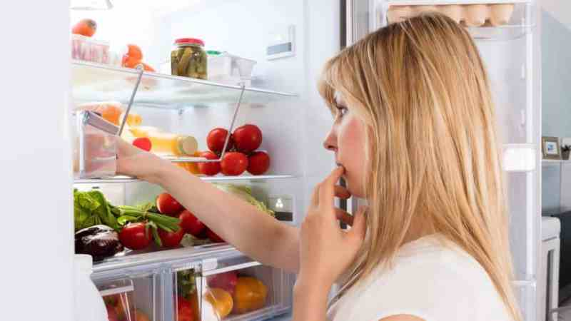 Does freezing baby food lose nutrients?
