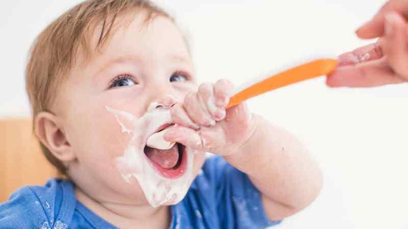 Do pediatricians recommend probiotics?