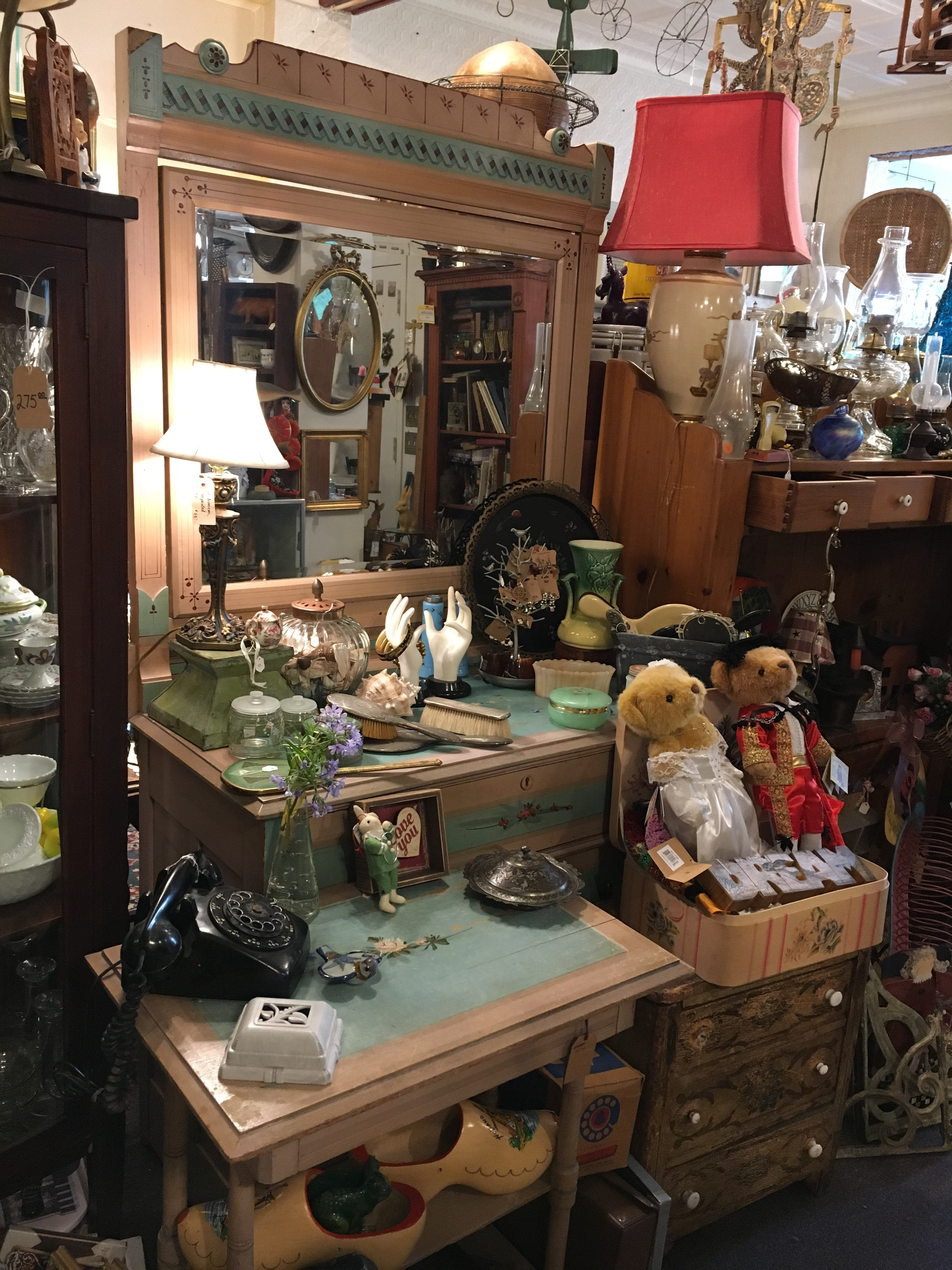 Just In! | Time's Tin Cup: Antiques, Gifts & Art