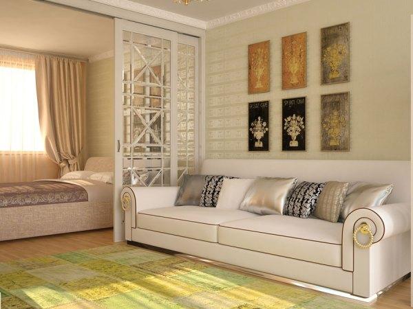 Дизайн гостиной 15 кв м — дизайн фото интерьеров