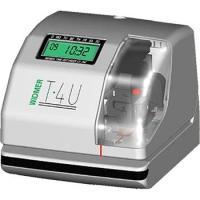 Widmer T-4U Dot Matrix Time Stamp