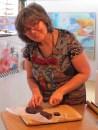 10-cutting cookie dough
