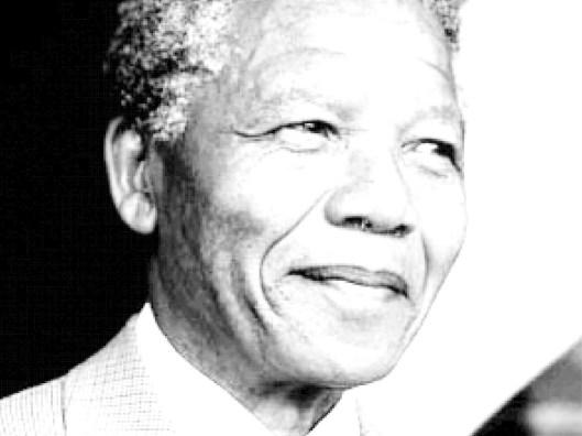 Nelson-Mandela-Portrait