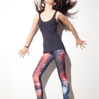 Creazy leggins from BLACK MILK CLOTHING...¡¡¡¡¡¡¡ The 80´s are coming back