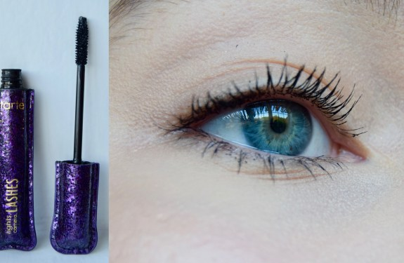 REVIEW: Tarte Lights, Camera, Lashes 4-in-1 Mascara