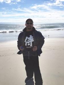 RAHA1 Atlantic Ocean