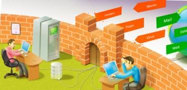 Quest-ce quun firewall (pare-feu) ? - TimeToTech