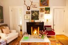 Rita Konig's home