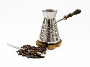 Jezva, Turkish coffee pot