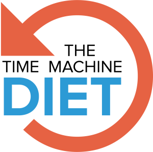 Time Machine Diet Icon