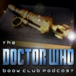 Doctor Who Book Club Podcast