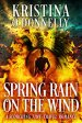Cover of Spring Rain on the Wind