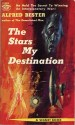 Cover of The Stars My Destination