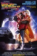 Cover of Back to the Future Part II