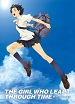 Cover of The Girl Who Leapt Through Time