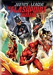 Cover of Justice League: The Flashpoint Paradox