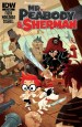 Cover of Mr. Peabody and Sherman #2 of 4