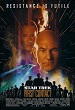 Cover of Star Trek: First Contact