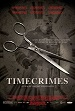 Cover of Timecrimes