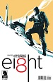 Cover of Ei8ht #1 of 5