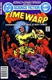 Cover of Time Warp #4