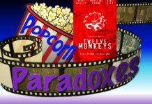Popcorn Paradoxes 12 Monkeys
