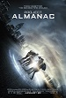 Cover of Project Almanac