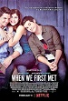Cover of When We First Met