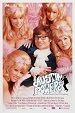 Cover of Austin Powers: International Man of Mystery